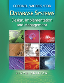DatabaseSystems9e