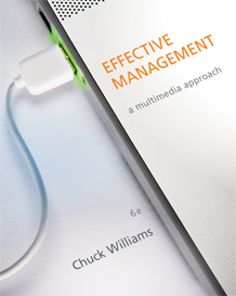 Effective_Management_6e_Williams_Cover