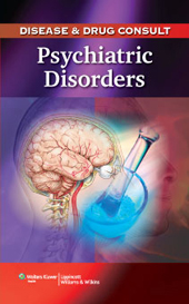 D&D Consult Psychiatric Disorders