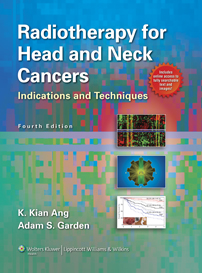 Radiotherapy for Headand Neck Cancers 4e Ang